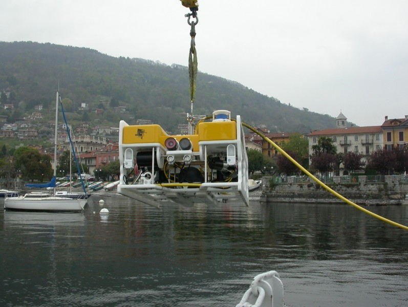 ROV Operation2