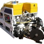 ROV - Remotely Operated Vehicle